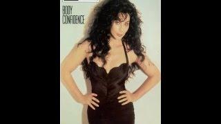 Cher fitness A new Attitude 1991