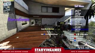 Black Ops 2 - Iron Wolf V2 Mod Menu || XeX Menu || TU18 || No GSC or PC needed|| + DOWNLOAD