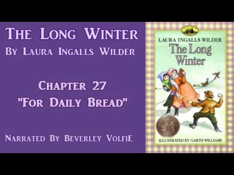 Chapter 27 For Daily Bread