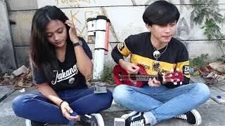 Download Mp3 Kangen Band-jangan Bertengkar Lagi Duet Iqbal & Manda Pengamen Cantik Yang V
