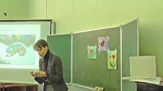 Экология детского творчества и особенности материалов