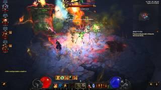 Diablo 3 - Reino do Tumulto - 1