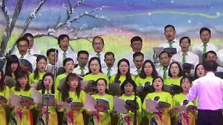 GX THANH XUÂN - HỢP CA : ÁNH SÁNG BÊ LEM