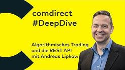 DeepDive: Computer-Handel