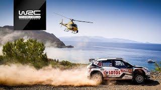 WRC 2 - Rally Turkey 2019: Event Highlights