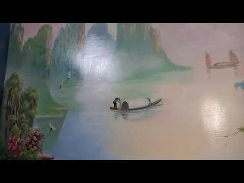 Vẽ Tranh Tường Tại Biên Hòa Đồng Nai, Bình Dương, tphcm-0966581851 Mr Hoàng