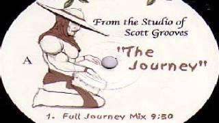 Scott Grooves ‎-- The Journey