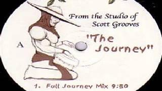 Scott Grooves -- The Journey