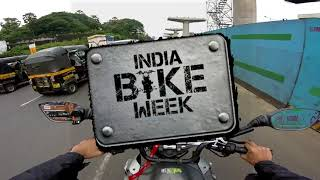 When Going To Buy New Bike? Upcoming Rides? Meetup Updates? IBW 2017