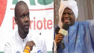 THIES Ce que Cheikh Modou Kara pense de Ousmane Sonko Vous êtes int...