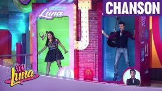Soy Luna, saison 2 - Chanson : 'I got a feeling' (épisode 60)