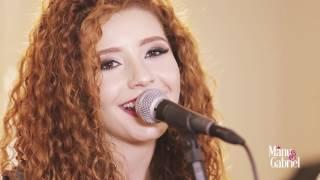 Eu Sei De Cor - Marília Mendonça (Manu & Gabriel Cover Acústico)