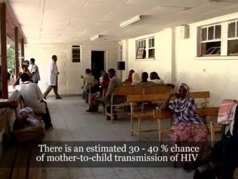 ICAP Ethiopia: Support for Mothers Living with HIV