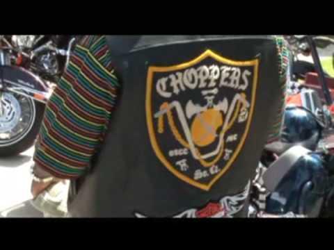 Harley Davidson  Colors