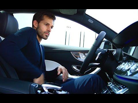Mercedes E Class Coupé 2017 INTERIOR REVIEW Edition 1 E Class Coupé INTERIOR CARJAM TV HD