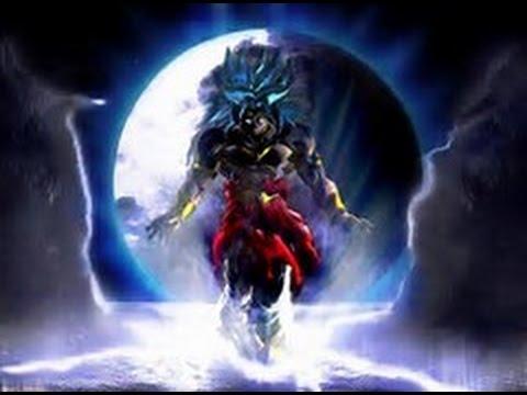XXXTENTACION - King Of The Dead (Goku vs Broly)