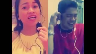 Kung sakaling Ikaw ay lalayo by:Jessica and josep