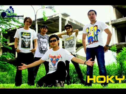 HOKY BAND HEY MANIS