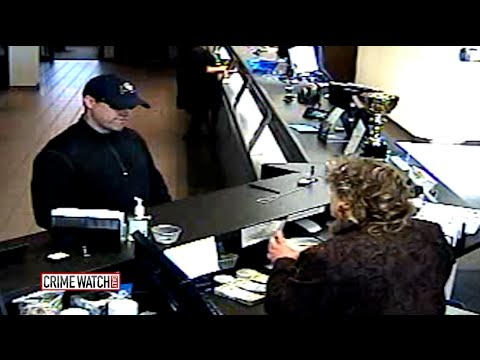 Denver Man Loses Job, House After Bank Robbery Charges, Despite Alibis  Crime Watch Daily