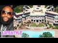 Rick Ross Lifestyle  (cars, house, net worth)