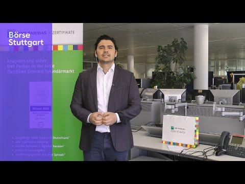 Thema Der Woche: Öl-Investments - Das Sollten Anleger Wissen! | Börse Stuttgart