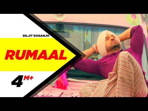 Rumaal | Sardaarji 2 | Diljit Dosanjh, Sonam Bajwa,...