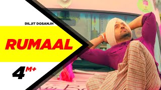 Rumaal | Sardaarji 2 | Diljit Dosanjh, Sonam Bajwa, Monica Gill | Releasing on 24th June
