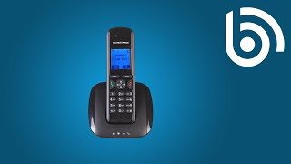 Grandstream DP715/710 DECT IP Phones Ring Options