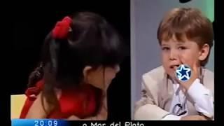 Entrevista A Novios De Cuatro (4) Años - Que Ternura!!