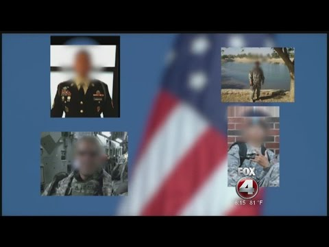 US Army Warn Against Romance Scams