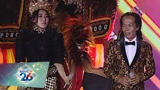 "Ikutan Goyang Nih! Via Vallen feat Cak Sodiq "" Ngamen 5 ""  - Kilau Raya MNCTV 26 (20/10)"