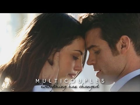 Multicouples | Everything has changed