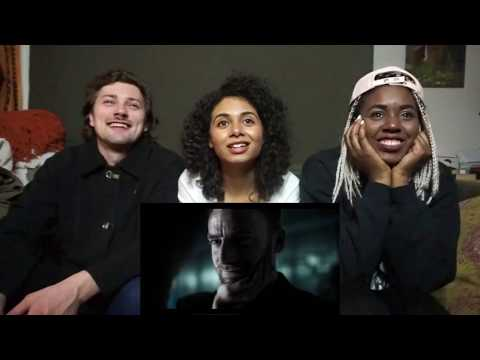 """Altered Carbon 1x10 """"The Killers"""" (FINALE) REACTION & DISCUSSION"""