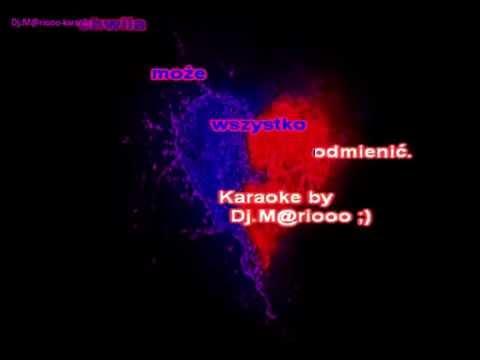 Karaoke BOYS MASTERS WEEKEND SHAZZA - Taka miłosc