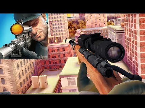 TONKA BAY REGION 1| Sniper 3D Gun Shooter Gameplay #4