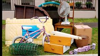 Furniture Removal Service Old Furniture Pick Up and Cost Albuquerque NM   ABQ Household Services