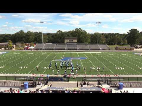 Pleasant Valley High School (AL) (10/13/2018)