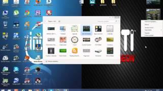 Como Instalar Gadgets No Windows 8.1 E Windows 8