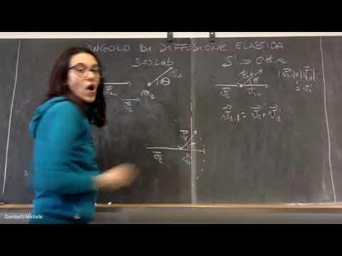 Fisica Generale I (17-03-2020)