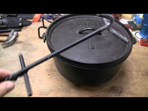 Guide To Dutch Ovens, Uses, & Accessories