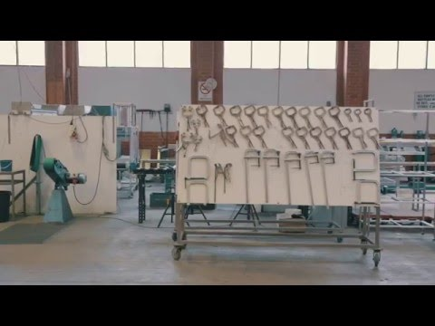 For Sale: Steel Fabrication Business - Klemms Business Brokers