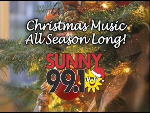 Sunny 99.1 Christmas 2020 Sunny 99.1 Houston's Holiday Station, KODA FM   YouTube
