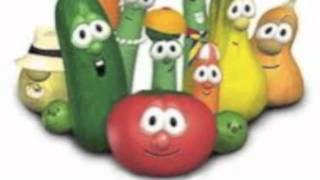 Watch Veggie Tales Meant To Live video