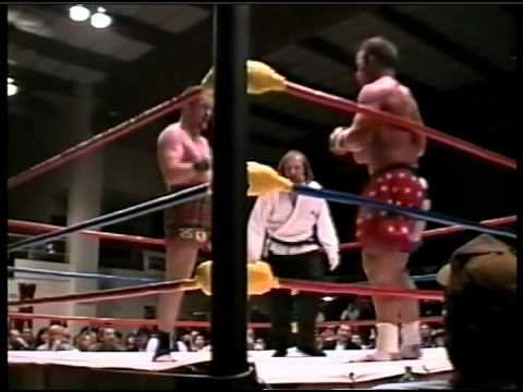 "John ""The Machine"" Bates Fights.m4v"