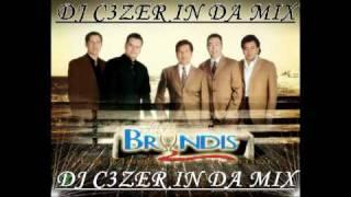 Grupo Bryndis Mix-La Magia De Tu Amor 2010