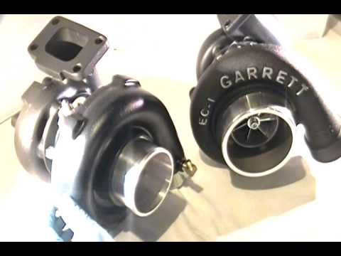 Which Turbo is the right size for me Part 2: General talk