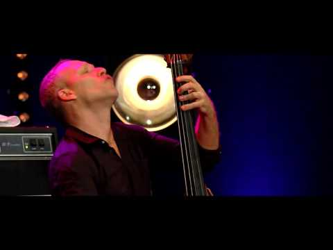 "Avishai Cohen - ""Dreaming"" Live at Nancy Jazz Pulsations 2015"