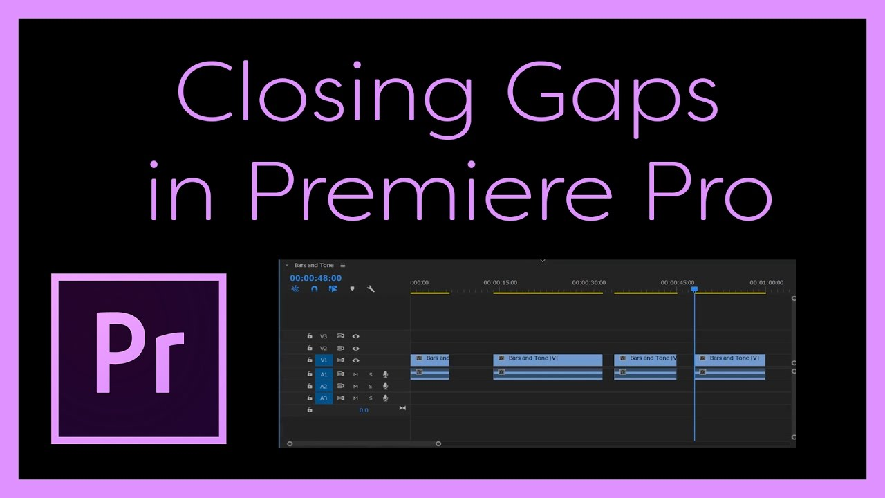gaps closing