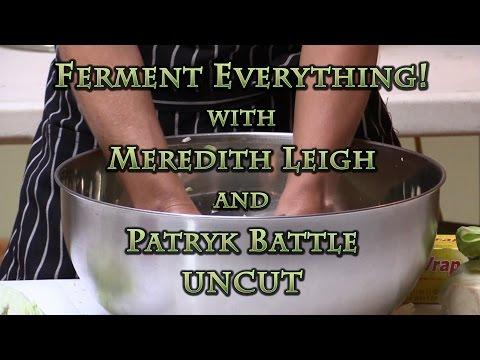 Ferment Everything!