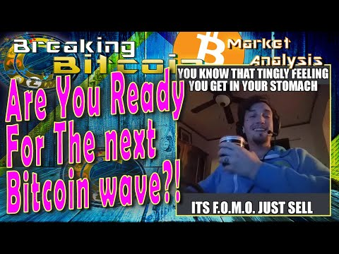 Bitcoin - Much Larger Correction Incoming?!  How To Be Prepared For The Next Market Cycle!
